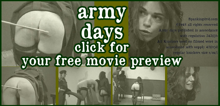 Click to View Army Days